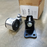 New Hasport 12-15 Civic Si Rear Lower Engine Mount