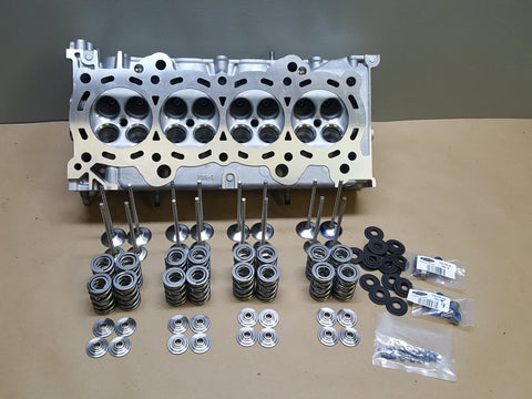Labor- Assemble Cylinder Head