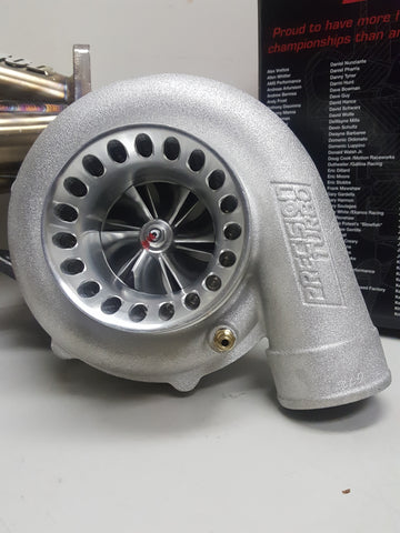 Precision Turbo 6176 Entry Level TurboCharger (700hp)