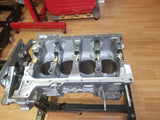 Cylinder Block Cleaning