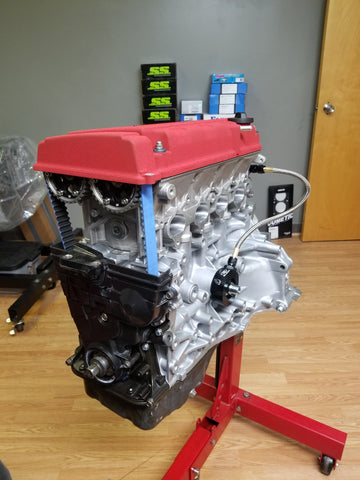 KMOD Stage 3 LS/Vtec or B20/Vtec Circle Track- Longblock Engine