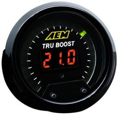 AEM Electronic Boost Controller