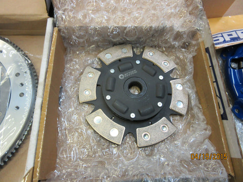 Action Clutch 6 Puck Clutch Disc Kmod Performance