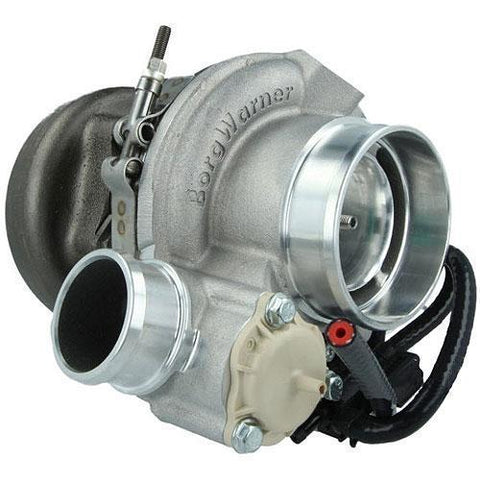 Borg Warner EFR Turbos