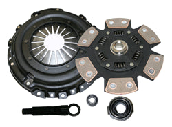 Competition Clutch Stage 4 Clutch Kit