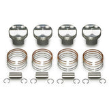 CP 89.0mm, & 90.0mm Piston Set K20-K24