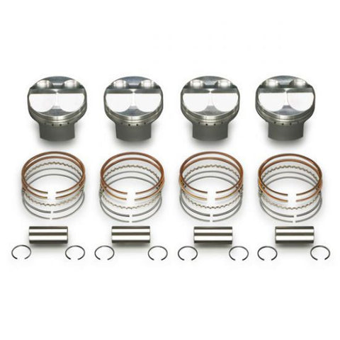 CP 87.5mm & 88.0mm Piston Set K20-K24