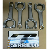 Carrillo Pro A-Beam Rods K20 or K24