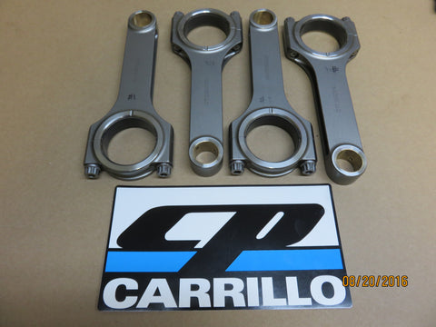 Carrillo K24z  Pro H-Beam Rods