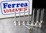 Ferrea 6000 High Performance Valves -K24z