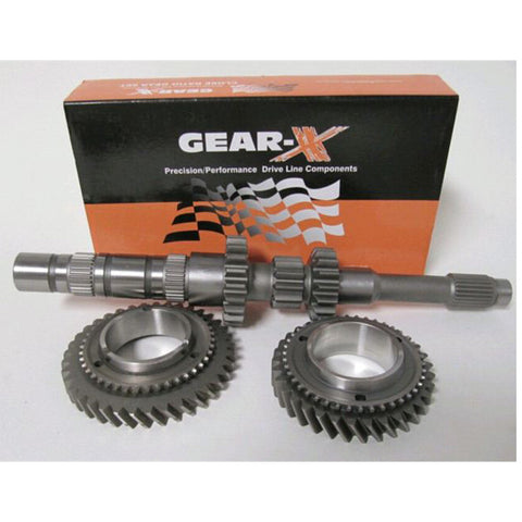 Gear-X 1st & 2nd Gearset
