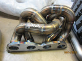 KMOD Fg2/FA5 Civic Si Turbo Manifold