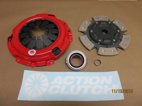 Action Clutch Stage 2 3 4 Clutch Kit Kmod Performance