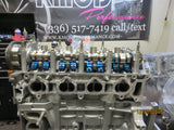 KMOD Stage: 4 K24 Circle Track (BADGER Series Midget Class)-400hp All-Motor-Longblock