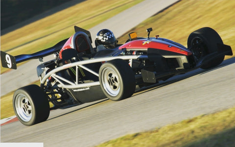 KMOD Spec Ariel Atom Crate Engine for Boost: 800+whp