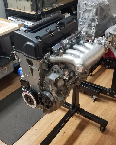 KMOD Stage 4 2.5L K24 Circle Track/Endurance/Rally Crate Engine