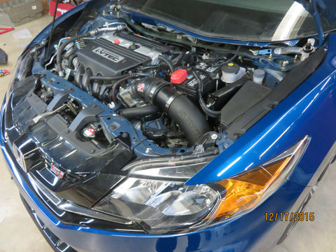 12-15 Civic Si Skunk2 Cold Air Intake Fg4/Fb6