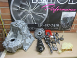 KMOD High Performance 5 Speed Transmission