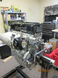 KMOD Stage 1 K20 Street Car Crate Engine -220whp