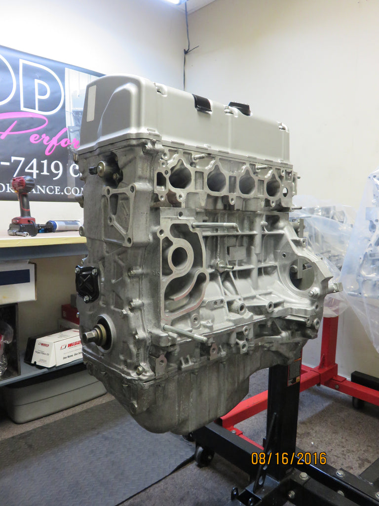 KMOD Stage 1 K24z Longblock Engine