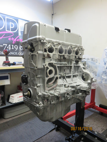 KMOD Stage 4 K24z Longblock- For Boost Engine-700whp