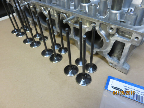 Supertech High Performance Valves K20-K24