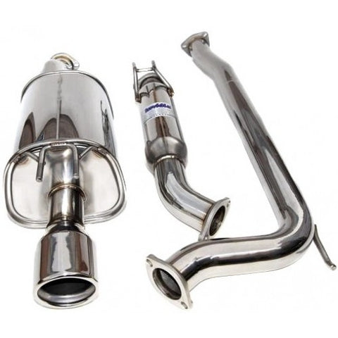 Invidia Q300 2.75in Exhaust