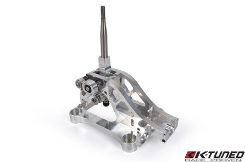 K-Tuned Billet Shifter- TSX