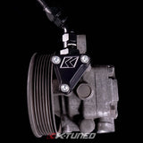 K-Tuned Power Steering Line Kit