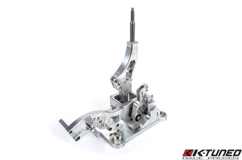 K-Tuned Billet Race Spec Shifter