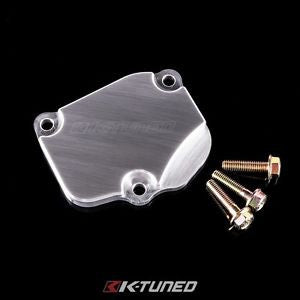 Billet K-Tuned Tensioner Cover Upgrade