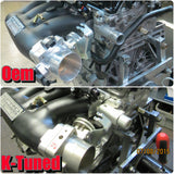 K-Tuned Upper Coolant Housing
