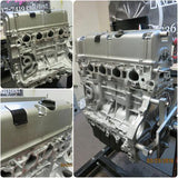 KMOD Stage: 4 K24 Endurance Longblock Engine for Boost: 1000whp