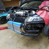 KMOD 3.0in Intercooler Piping Kit