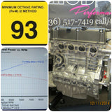 KMOD Stage: 3 K24a Longblock 300+whp All-Motor/700whp Turbo