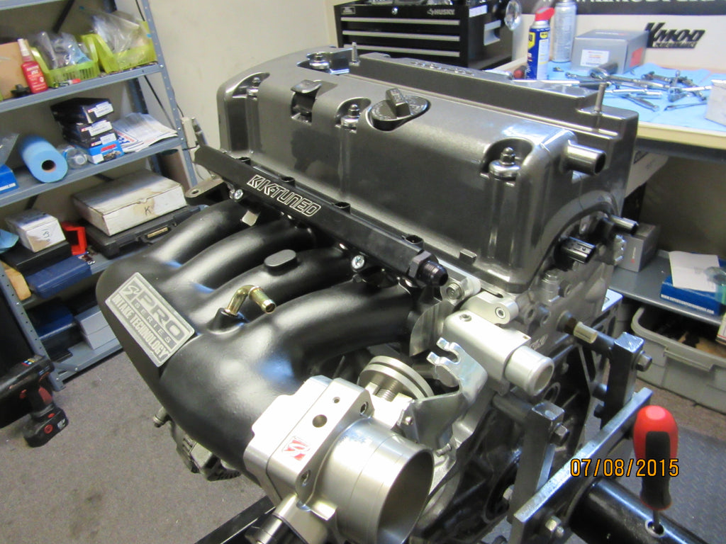 kmod stage 4 all motor 2 5l crate engine 360 whp kmod performance