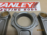 Manley K20 or K24 I-Beam Turbo Tuff Rods