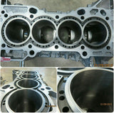 CNC Cut & Install O-Rings in Cylinder Block