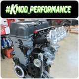 KMOD Stage: 4 K24 Circle Track (BADGER Series Midget Class Engine)-400hp All-Motor-Crate Engine