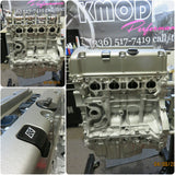 KMOD Stage: 3 K24a Endurance Longblock For Boost: 800whp