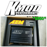 Used AEM Version 2 ECU  Part# 30-6030