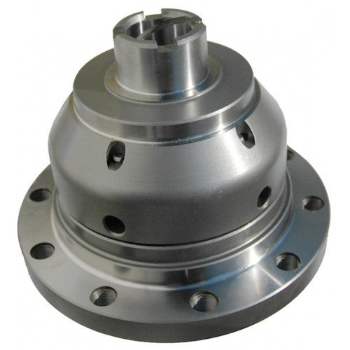 Quaife Limited Slip Differential (LSD)
