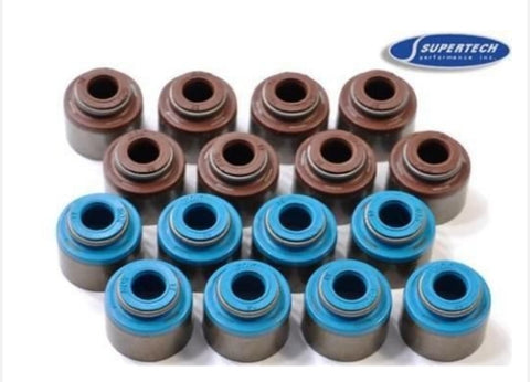 Supertech Valve Seals