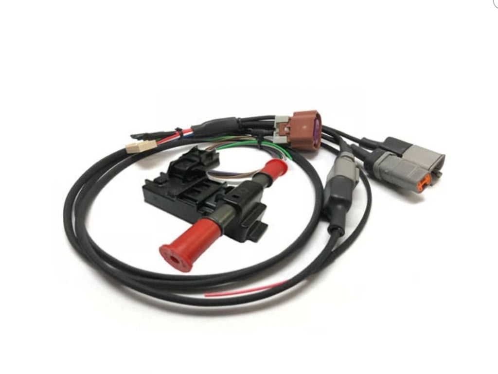 E85 Flex Fuel Kit
