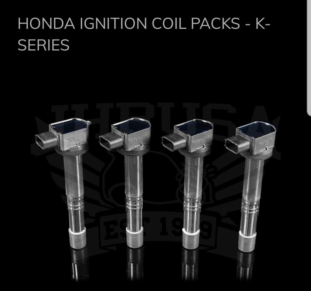 OEM Honda Coil Packs
