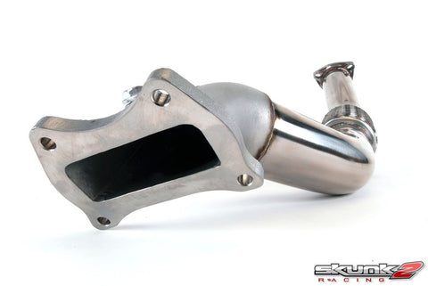 "Skunk2 3"" All-Motor Downpipe -K24z"