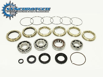 Synchrotech Carbon Transmission Rebuild Kit