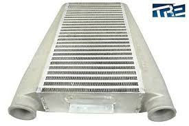 Treadstone 20x15.25x3.5 Intercooler -750whp