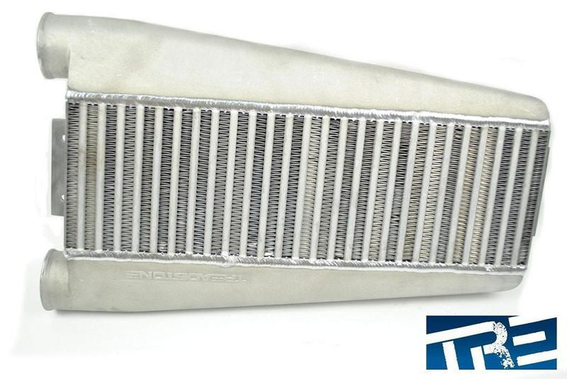 Treadstone 20x12.25x3.5 Intercooler -700whp