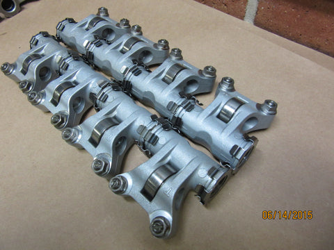 "KMOD DIY ""VTEC Killer"" Rocker Arms"